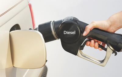 Hybride verliest van dieselauto