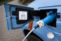 Elektrische auto loont niet