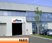ZIPtuning Parijs is geopend