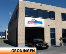 ZIPtuning Groningen is geopend