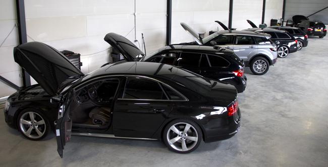 De nieuwe kijk op autotechniek: Het ZIP diagnose centrum