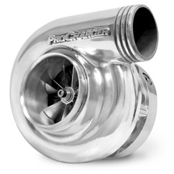 Twin-Screw Supercharger