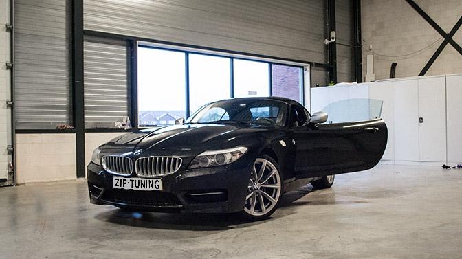 Chiptunen BMW Z4