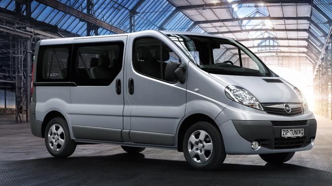 """Opel Vivaro: """"Eindelijk genoeg trekkracht dankzij chiptuning"""""""