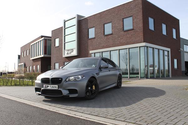 BMW M5 30 Jahre Edition Chiptuning