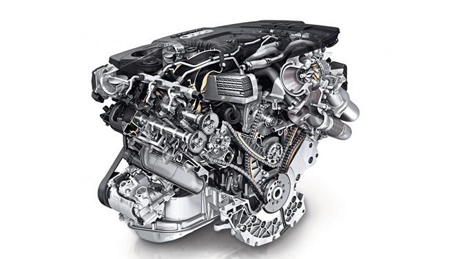 Hoe werkt een dieselmotor?