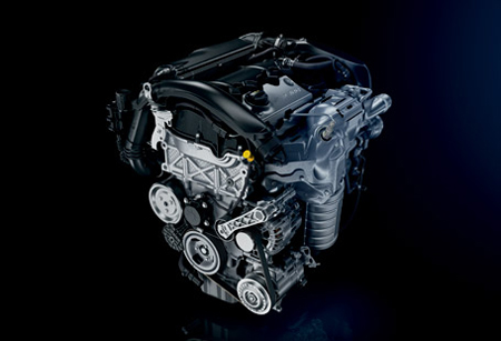 Peugeot 508 1.6 THP Chiptuning