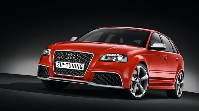 DYNOWAR: Audi RS3 Sportback vs BMW 1M