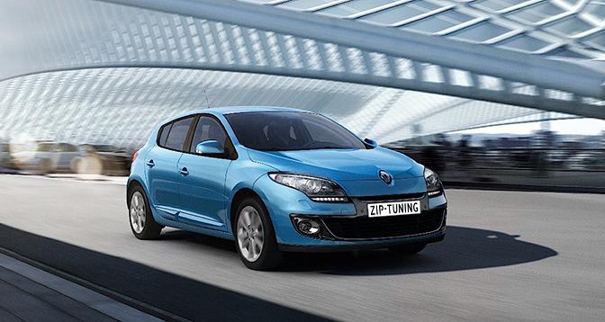 Dynowar: Renault Megané 1.5 dCi vs Volkswagen Golf 1.6 TDI
