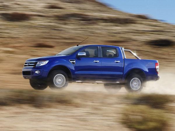 Ford Ranger Chiptuning