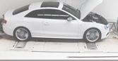 Chiptunen Audi S5