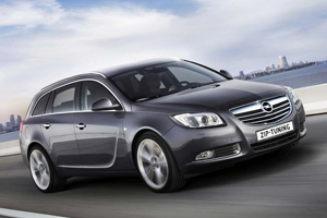 Chiptuning Opel 2.0 CDTi 2012