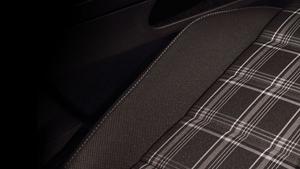 Volkswagen Golf GTD Bekleding