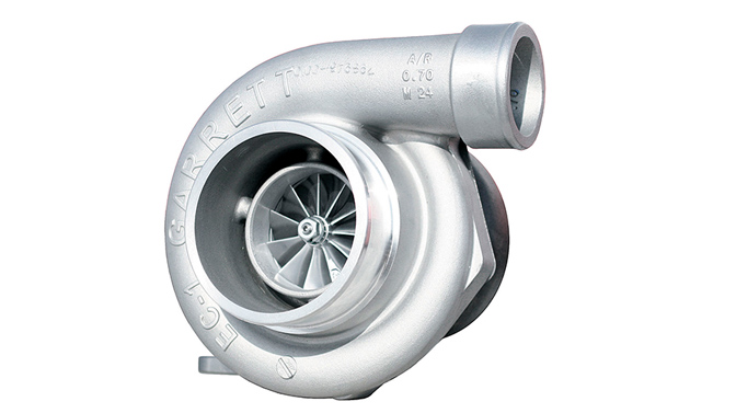 Turbocharger vs Supercharger