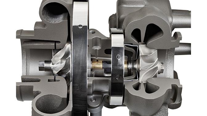 Wat weet u over turbos?