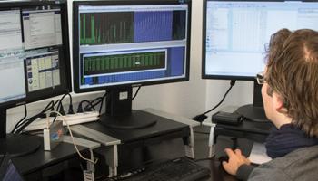 Autokeuring Controle motorsoftware ZIPtuning