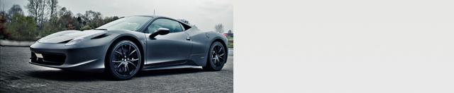 Chiptuning Ferrari
