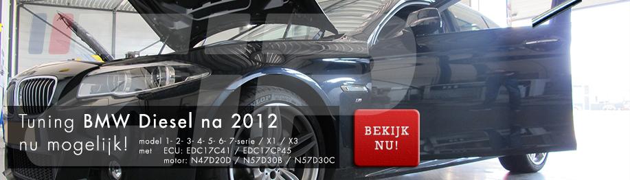 BMW Diesel Motoren