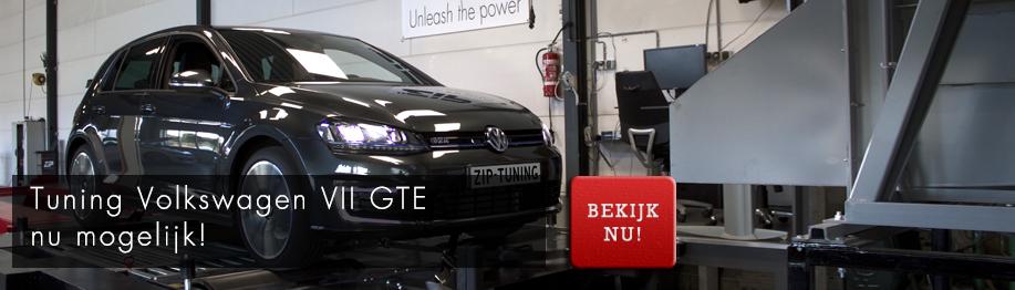 Volkswagen Golf GTE Chiptuning