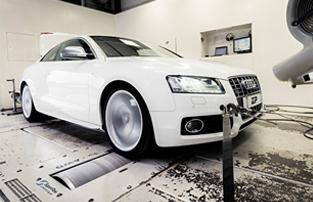 Audi S5 Stage 3