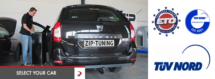 reprogrammation dacia ziptuning