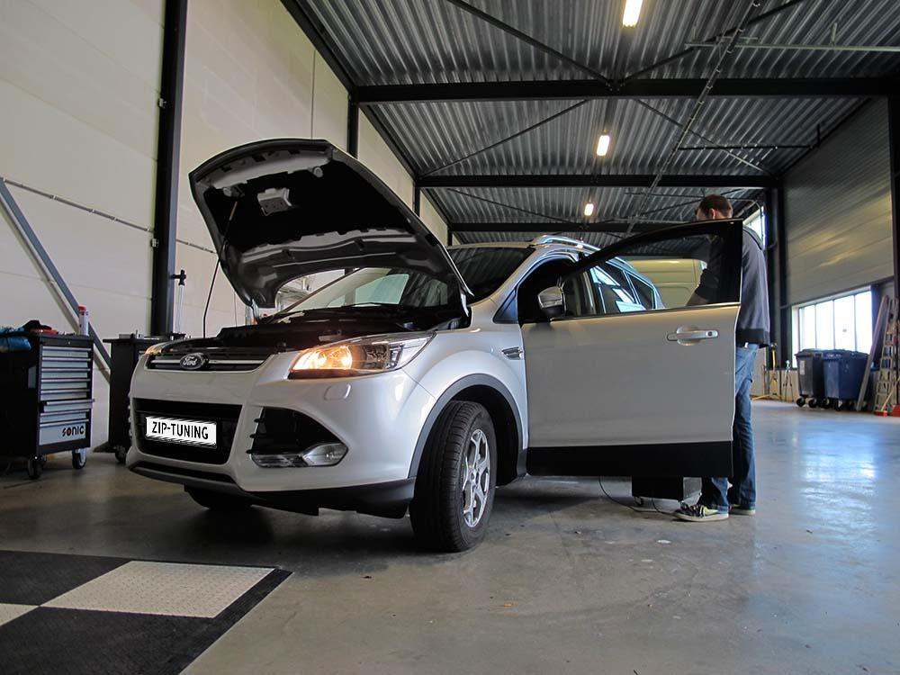 reprogrammation ford kuga 1 5 ecoboost 120 cv 09 2012. Black Bedroom Furniture Sets. Home Design Ideas