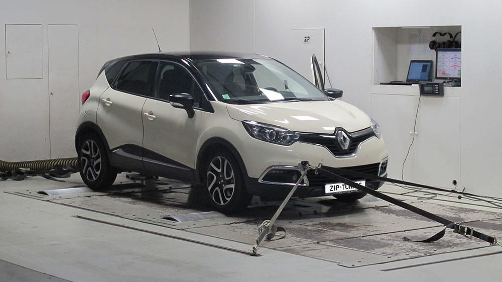 reprogrammation renault captur 0 9 tce 90 cv 2013. Black Bedroom Furniture Sets. Home Design Ideas