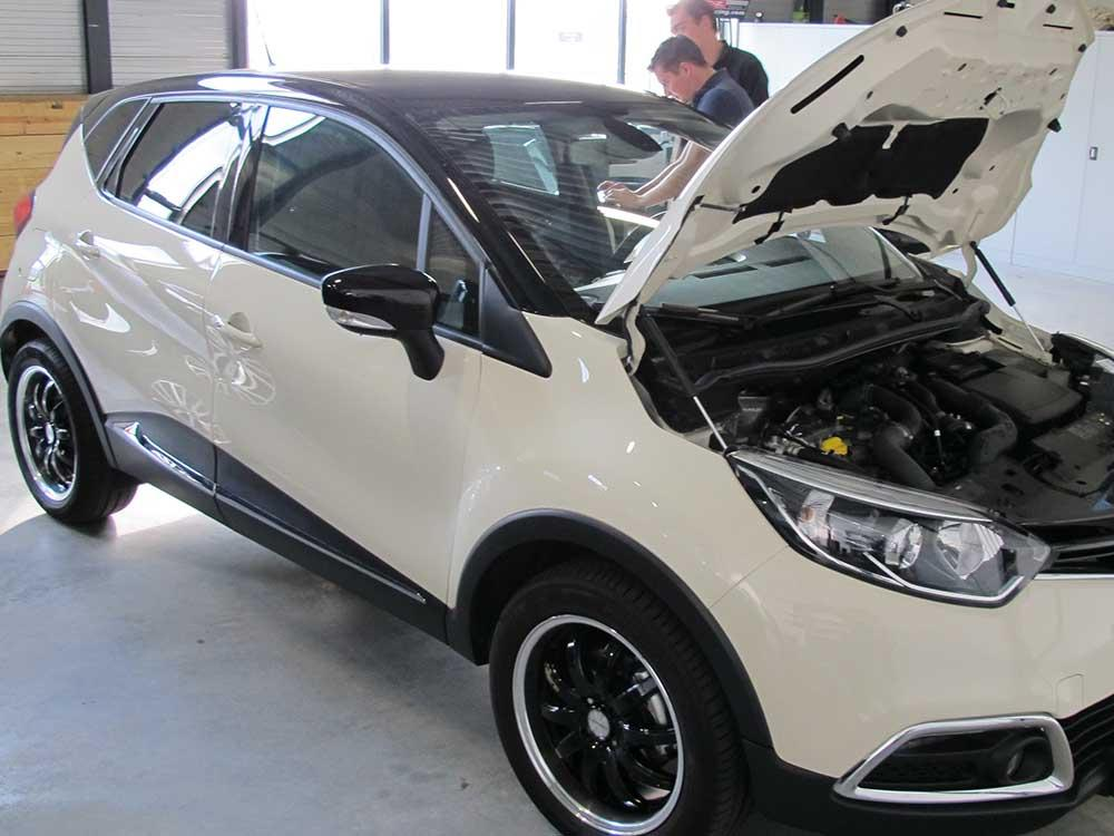 reprogrammation renault captur 1 2 tce 120 cv 2013. Black Bedroom Furniture Sets. Home Design Ideas