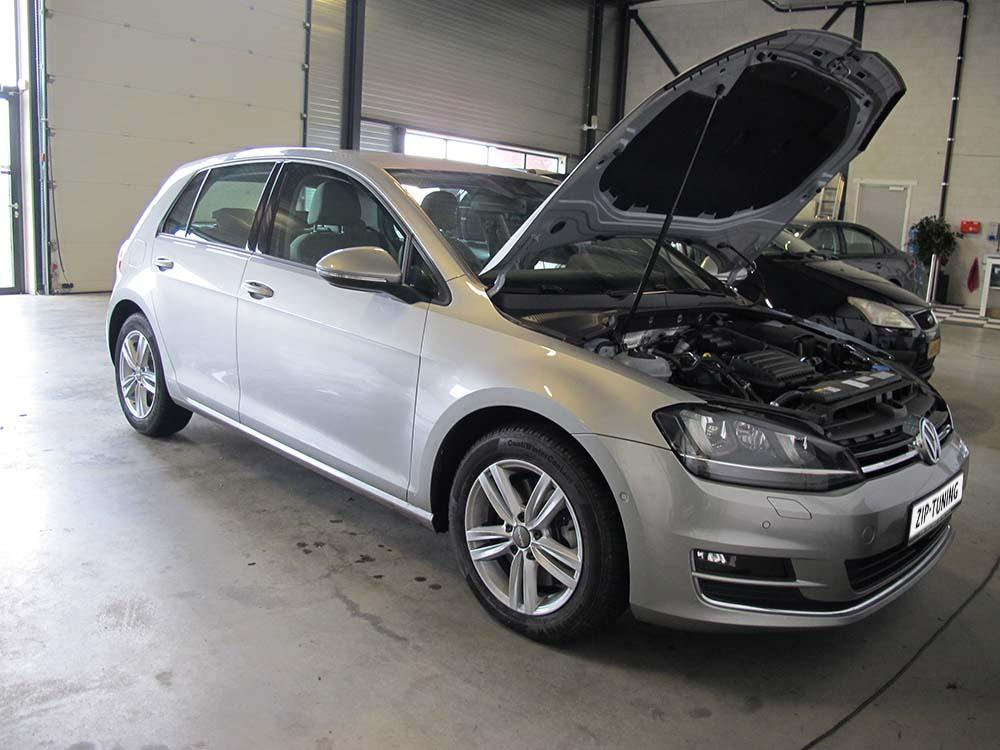 reprogrammation volkswagen golf 1 4 tsi 125 cv vii 2012. Black Bedroom Furniture Sets. Home Design Ideas