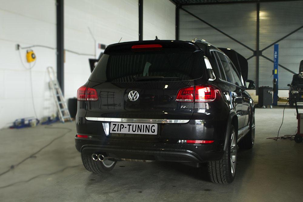 reprogrammation volkswagen tiguan 1 4 tsi 125 cv  2015 u2192